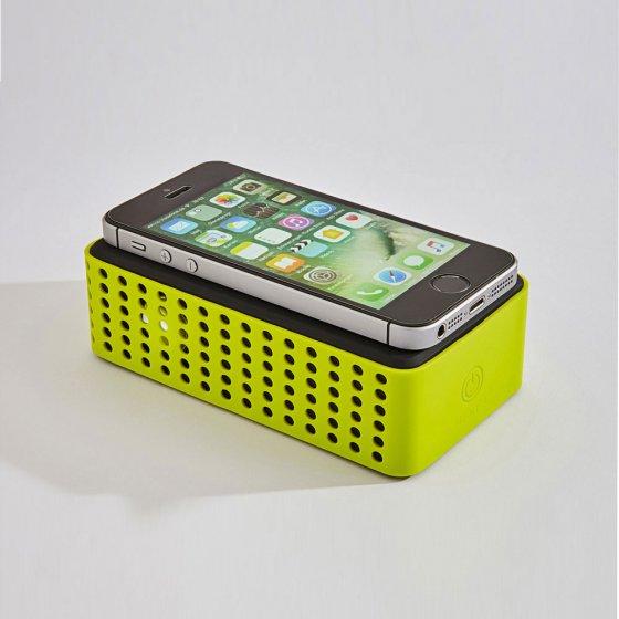 Mobiler Smartphone-Lautsprecher