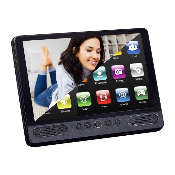 Tablet mit DVD-Laufwerk