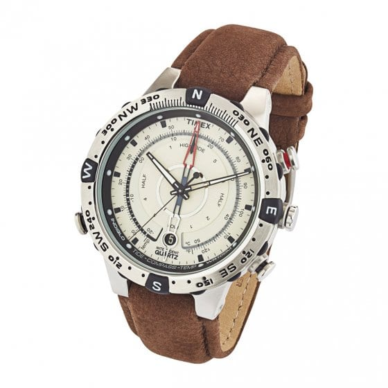 "Timex® Quarzuhr ""Tide  &  Kompass"""
