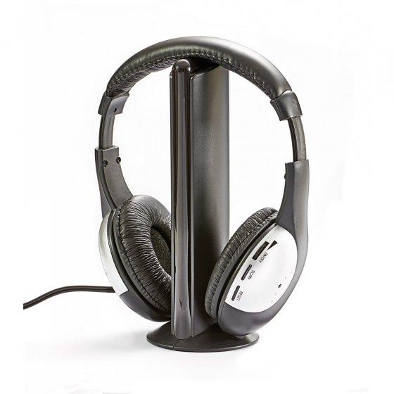 Kabelloser Funk-Kopfhörer