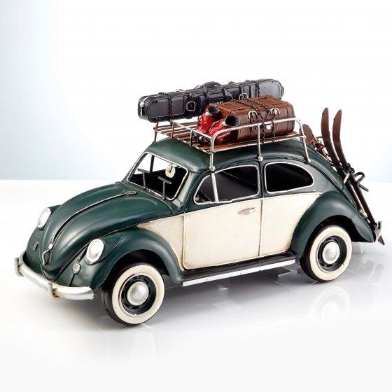 """Blechmodell VW-Käfer """"Garmisch"""""""