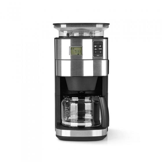 Kaffeeautomat mit Kegelmahlwerk