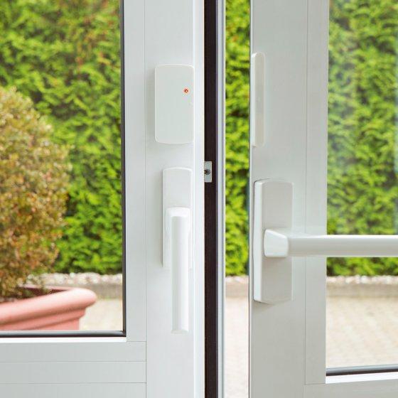 Türen-  &  Fensteralarm Set