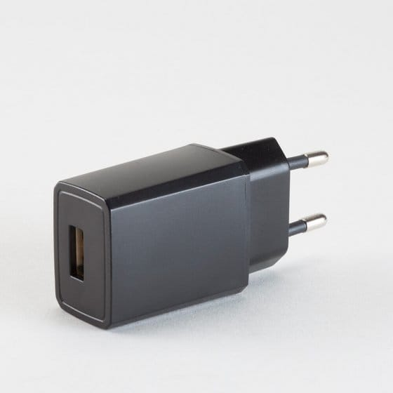 USB-Steckdosenadapter