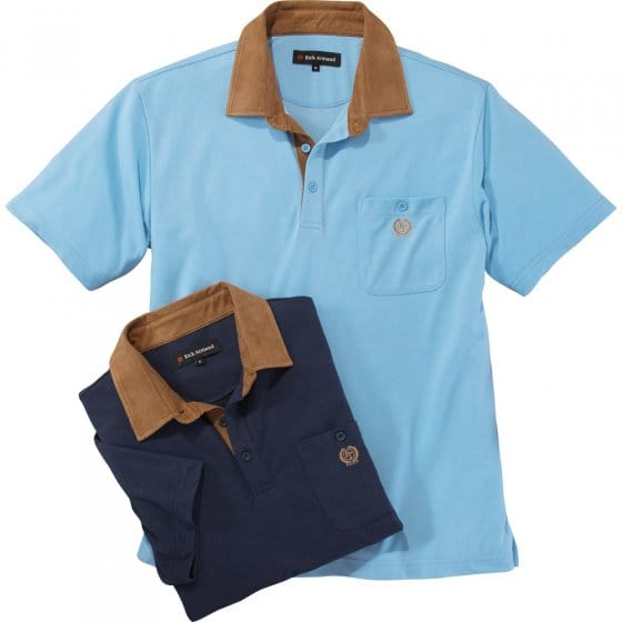 Exclusives Polo-Shirt