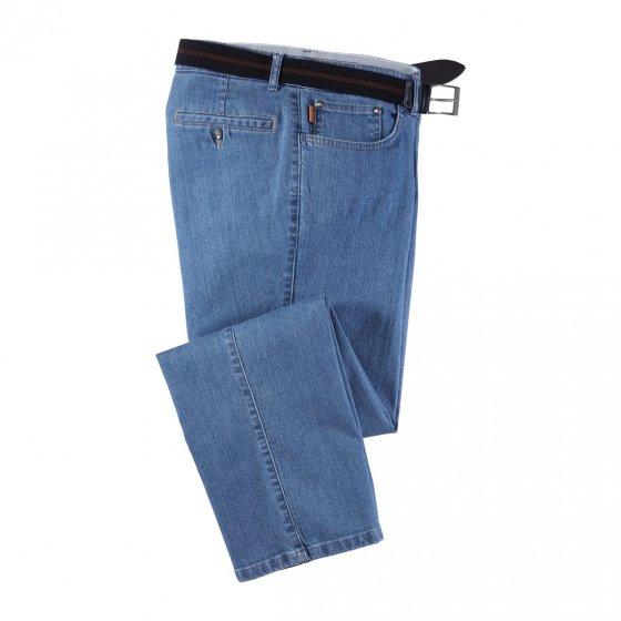 Herren - Jeans, hellblau 58 | Hellblau