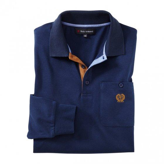 Exklusives Interlock-Shirt