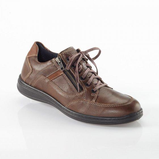 Aircomfort Schuh mit Reißverschluss