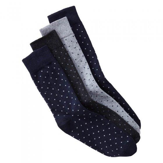 Herren Komfort Socken