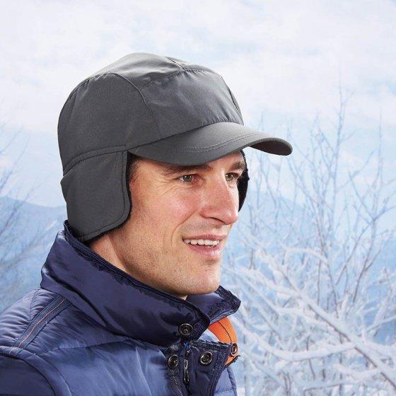 Sherpa-Wintermütze
