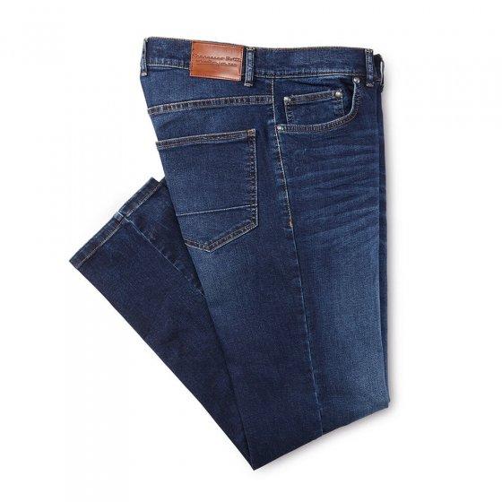 Modische Stretch-Jeans