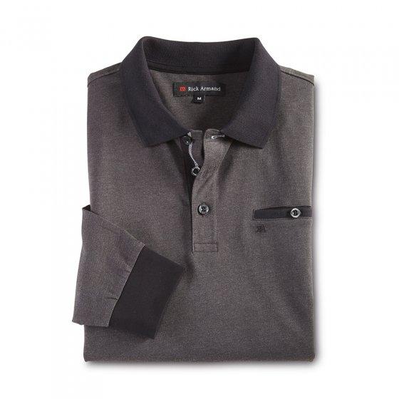 Aktuelles Langarm-Shirt