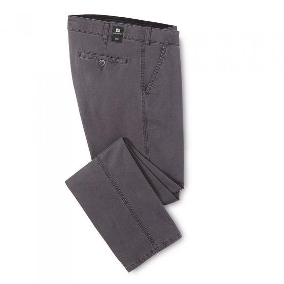 Farbbeständige Pima-Cotton Hose