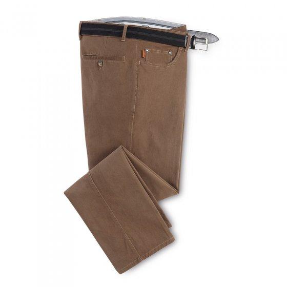 """""""Nano Therm"""" Fünf-Taschen-Hose"""