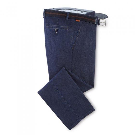 Unterbauch Jeans, schwarz 60 | Schwarz