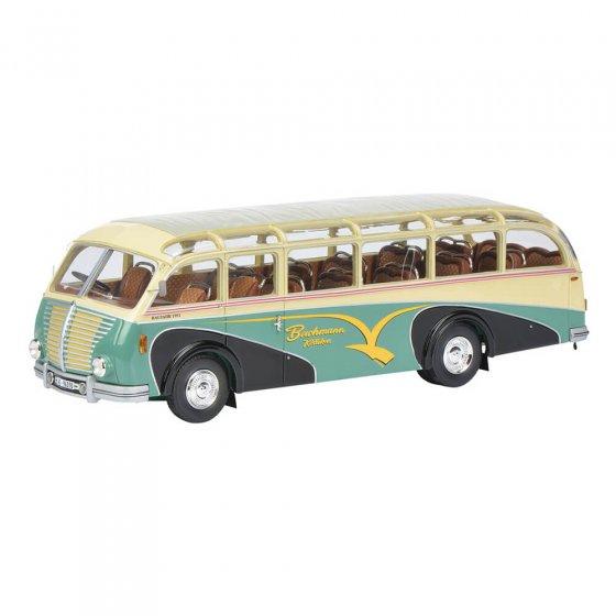 "Saurer 3C-H Bus ""Bachmann"""