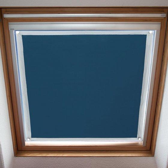 Hitze-Kälte-Sichtschutz für Fenster