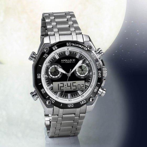 Multifunktions-Chronograph Apollo XI