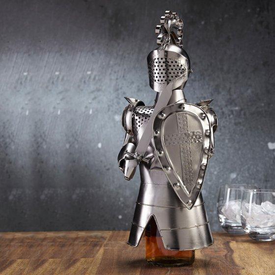 Flaschenaufsatz Ritter