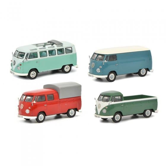 "Modell-Set ""VW T1"""
