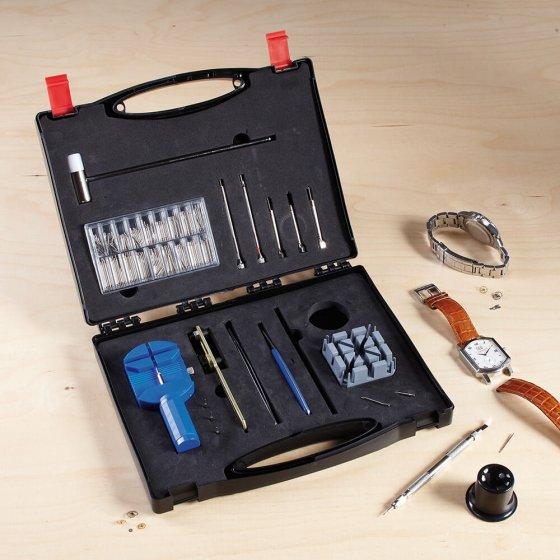 Uhren-Werkzeugsatz