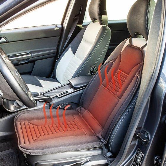 Beheizbare Autositzauflage