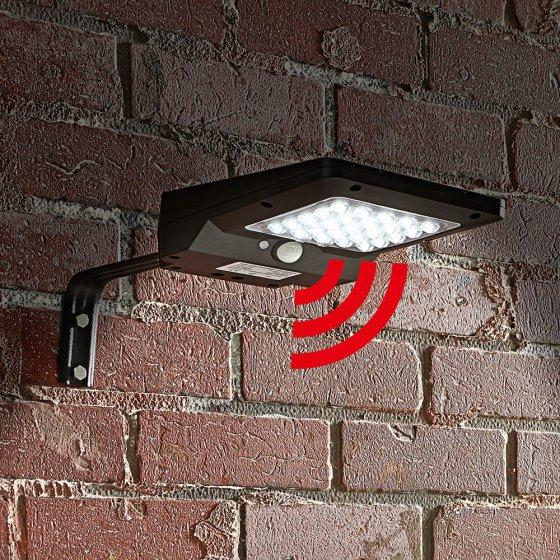 Hochleistungs-LED-Solarstrahler