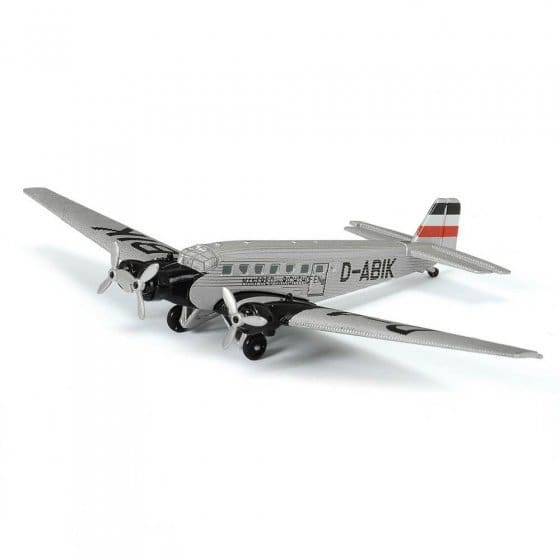 """Modell Ju-52 """"Manfred von Richthofen"""""""