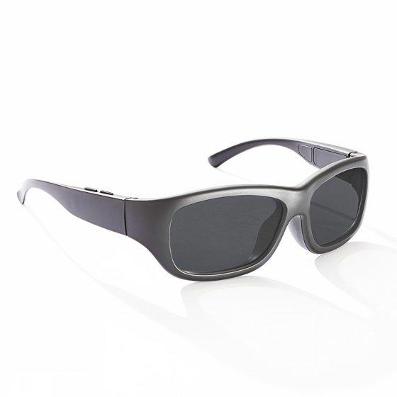 Sonnenbrille mit einstellbarer Tönung