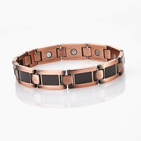 Kupfer-Magnetarmband