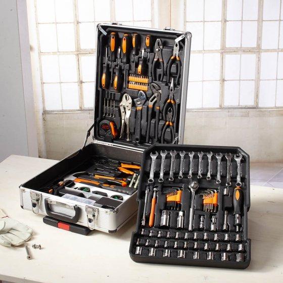 Werkzeugkoffer-Trolley