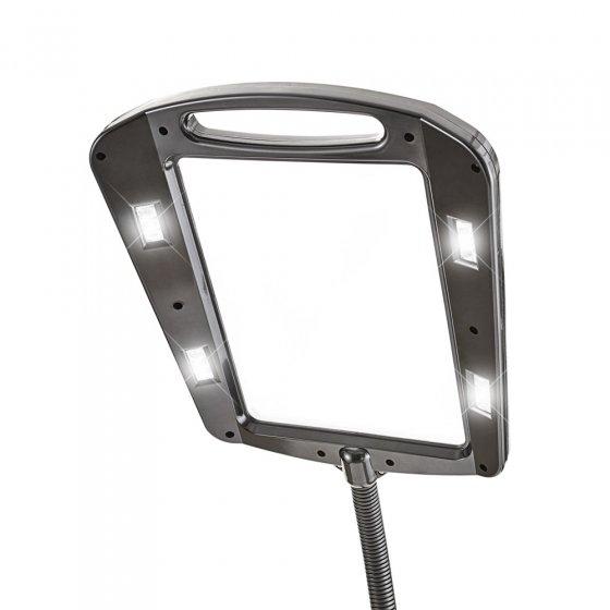 LED Maxi-Lupe mit Standfuß