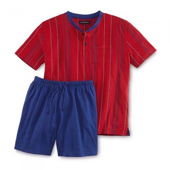 Sommer-Pyjama