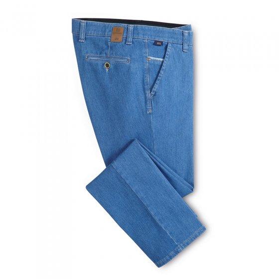 360 Grad Stretch-Jeans