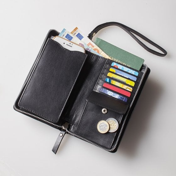 """Handy-Organizertasche  """"4in1"""""""