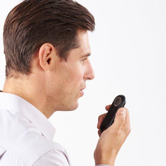 Mundgeruch-Tester