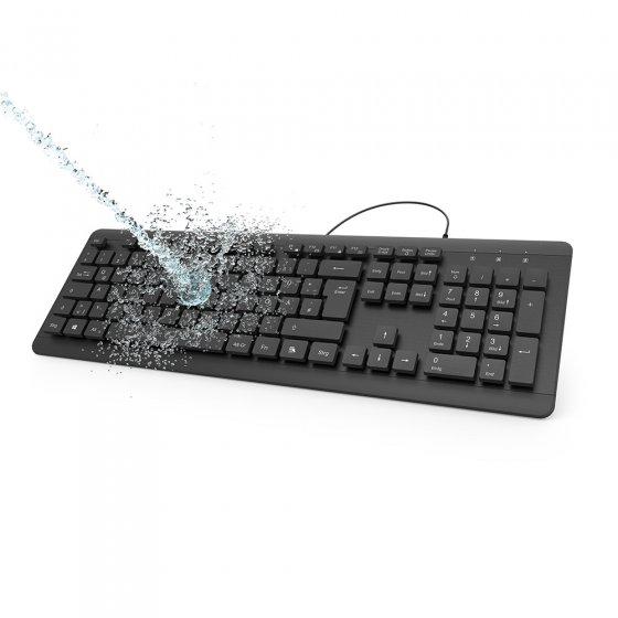 Wasserfeste Tastatur
