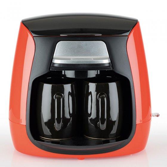 2-Tassen-Kaffeeautomat