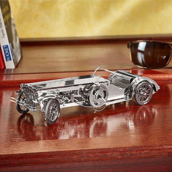 Metallmodell Cabriolet