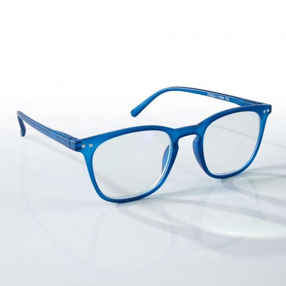 Blaufilter Vergrößerungsbrille