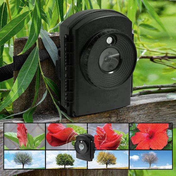Full HD-Zeitrafferkamera