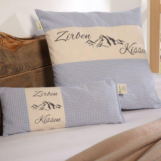 Zirbenkissen-Set