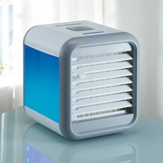 "Mobiler Luftkühler ""Fresh Cube"""