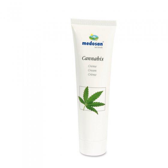 Cannabis Creme