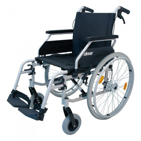 Rollstuhl Ecotec 2G