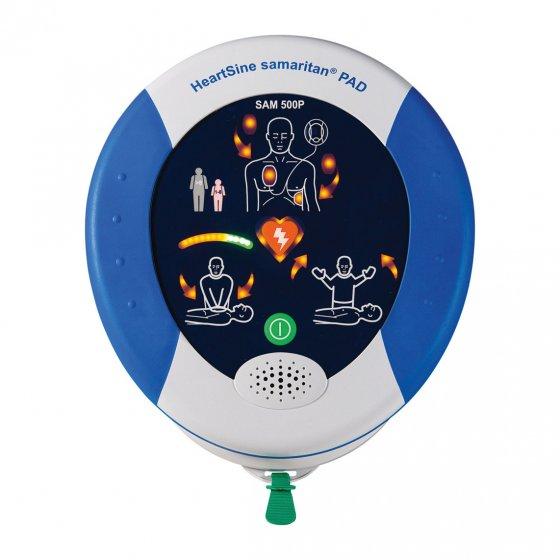 """Defibrillator """"SAM500P"""""""