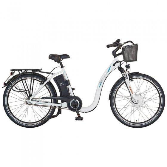 Alu-Comfort-Radroller 3 in 1