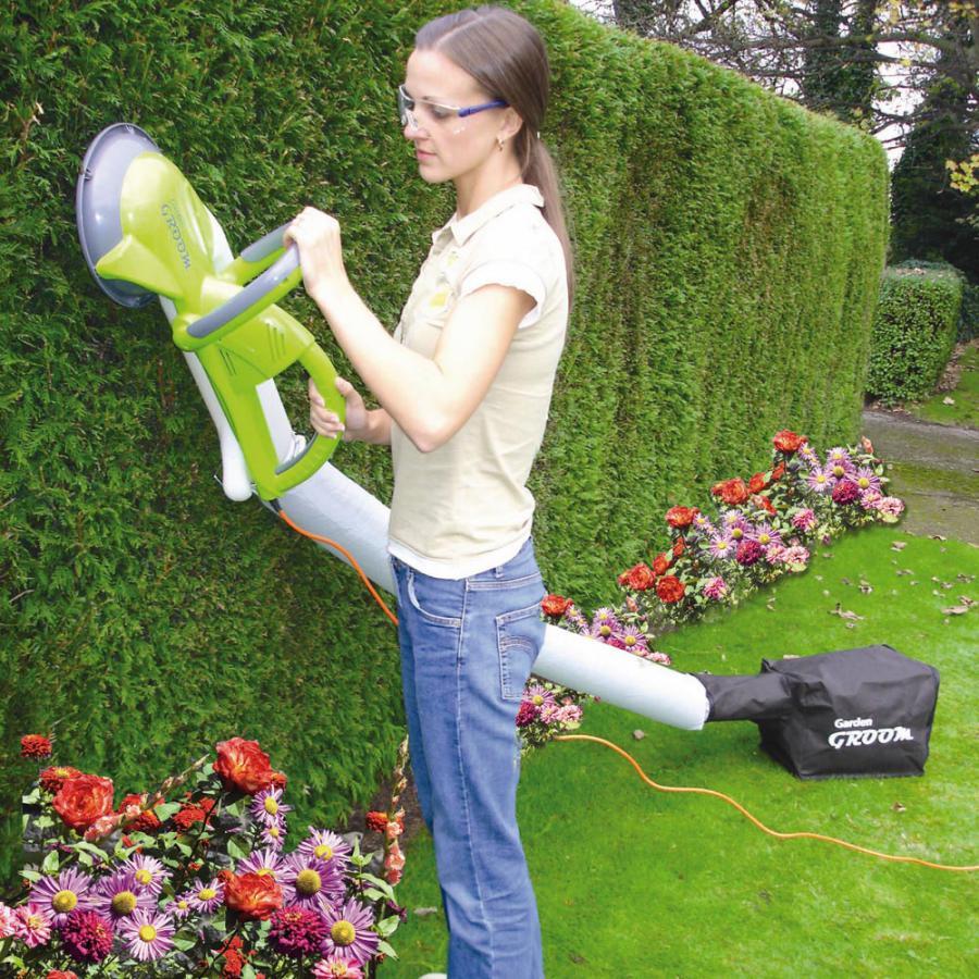 heckenschere garden groom pro g nstig kaufen im eurotops. Black Bedroom Furniture Sets. Home Design Ideas
