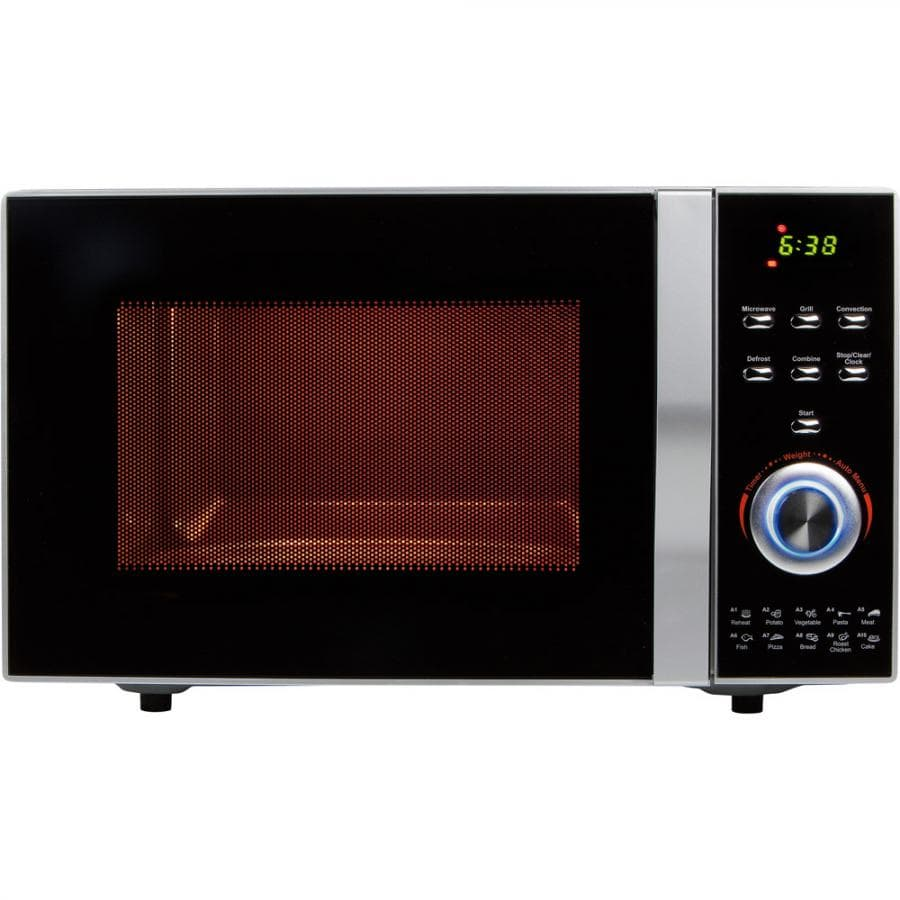 mikrowelle mit grill und hei luftfunktion g nstig kaufen im online shop. Black Bedroom Furniture Sets. Home Design Ideas