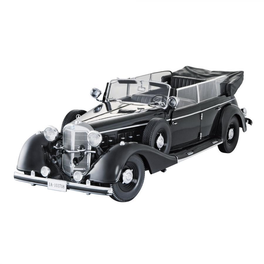 mercedes benz 770k cabrio pullmann g nstig kaufen im. Black Bedroom Furniture Sets. Home Design Ideas